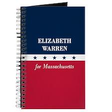 Warren for Massachusetts Journal