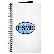 Eastern Shore MD - Oval Design. Journal