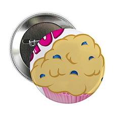 "Stud Muffin 2.25"" Button"