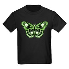 Poison Butterfly T