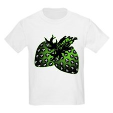 Poison Strawberries T-Shirt