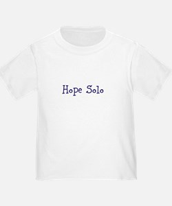 Hope Solo T