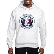 Save Collective Bargaining Hoodie Sweatshirt