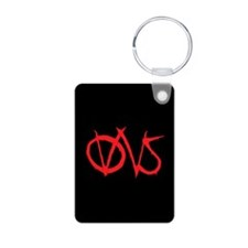 OWS Occupy Wall Street Keychains
