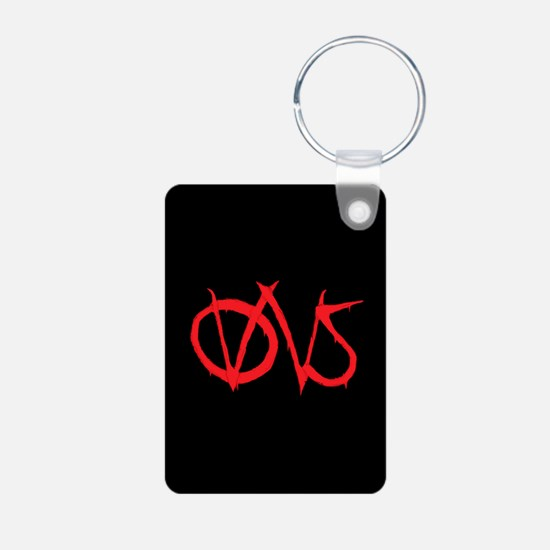 OWS Occupy Wall Street Keychains