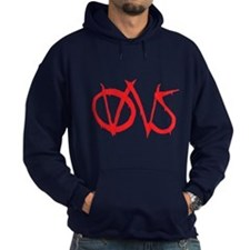 OWS Occupy Wall Street Hoodie