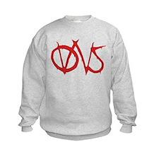 OWS Occupy Wall Street Sweatshirt