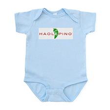 Haolepino Infant Onesie
