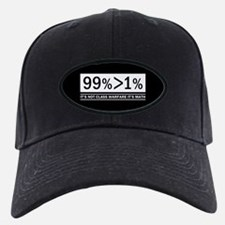 Not Class Warfare Math Baseball Hat