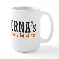 CRNAs Mugs