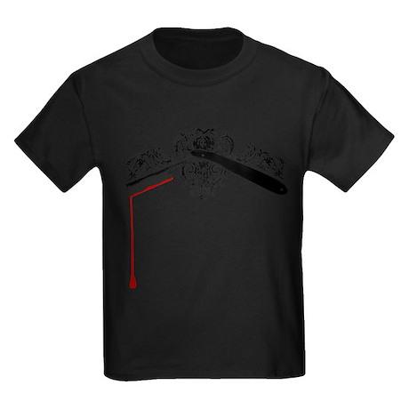 Mad Barber Kids Dark T-Shirt