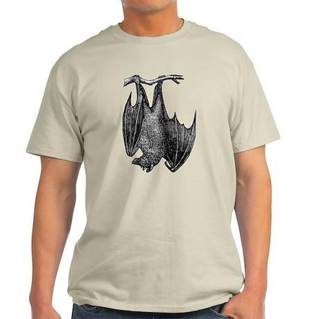 Hanging Bat Light T-Shirt