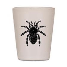 Tarantula Spider Shot Glass