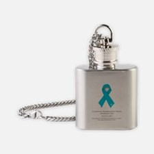 Breath of Hope's Flask Necklace