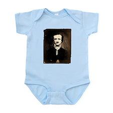 Vintage Poe Portrait Infant Bodysuit