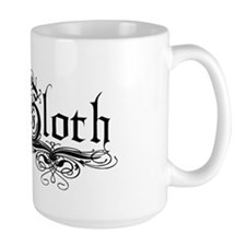 7 Sins Sloth Mug