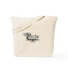 7 Sins Pride Tote Bag