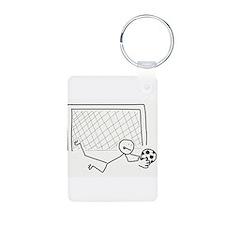 Nice Save! Keychains