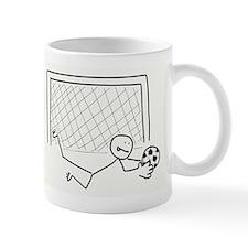 Nice Save! Mug