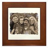 Photo Framed Tiles