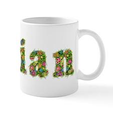Vivian Floral Mug