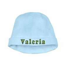 Valeria Floral baby hat