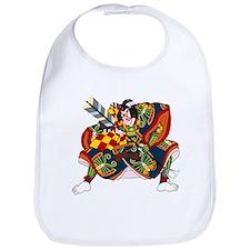 Kabuki Bib