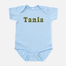 Tania Floral Infant Bodysuit
