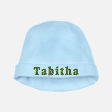 Tabitha Floral baby hat