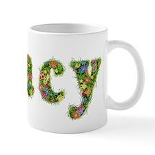 Stacy Floral Mug