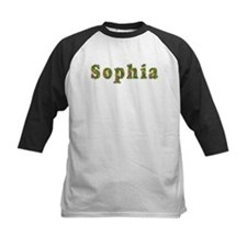 Sophia Floral Tee
