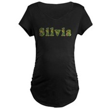 Silvia Floral T-Shirt