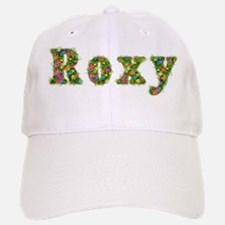 Roxy Floral Baseball Baseball Cap