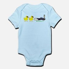 Duck Duck Boost Infant Bodysuit