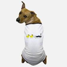 Duck Duck Boost Dog T-Shirt