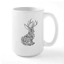Jackalope Mug