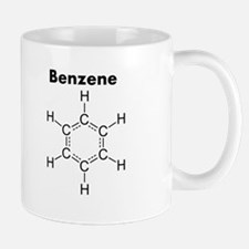 Benezene Beverage Mug