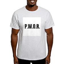 P.W.O.R. T-Shirt