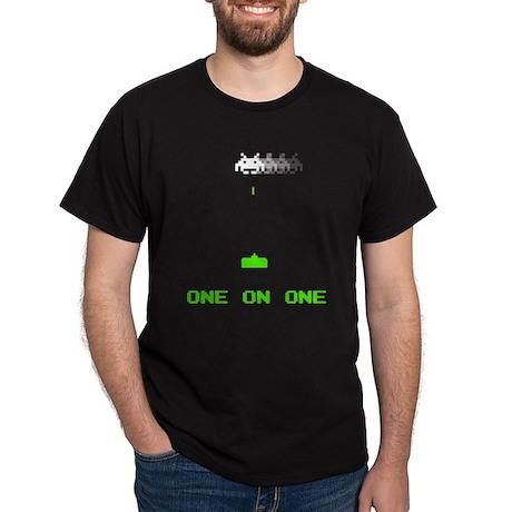 Retro Video Games Dark T-Shirt