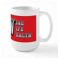 3W's Mug