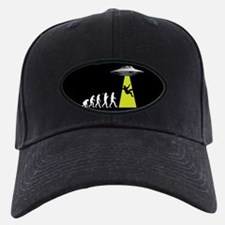 UFOvolution Baseball Hat