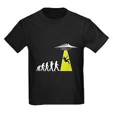 UFOvolution T