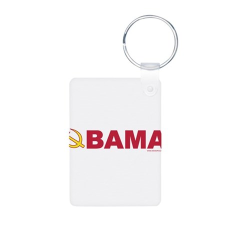 obamarussian_whiteredyellow.png Aluminum Photo Key