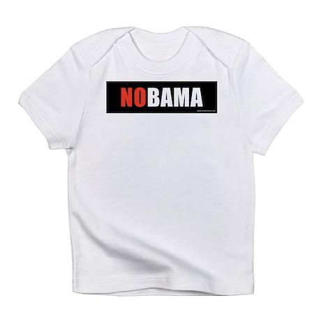 NOBAMAredno.png Infant T-Shirt