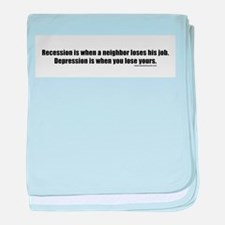 recessiondepression_white.png baby blanket