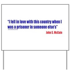 ifellinlovewiththiscountry_white.png Yard Sign