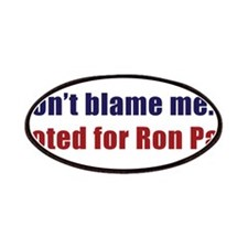 dontblameme_ronpaul.png Patches
