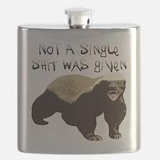 badger.png Flask