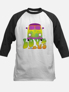 Love Bus Tee