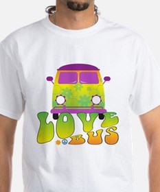 Love Bus Shirt